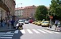 Vítězné náměstí, taxistanoviště (02).jpg