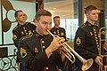 VA Hospital New Orleans Oct 2019 - US Army Field Band Performance 04.jpg