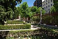 VIEW , ®'s - DiDi - RM - Ð 6K - ┼ , MADRID PABELLON HOMBRES ILUSTRES - panoramio (2).jpg