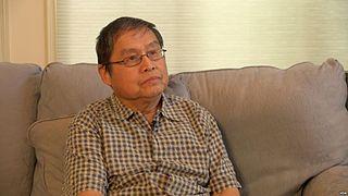 Su Xiaokang Chinese writer