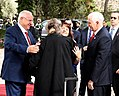 VP Mike Pence meets President Reuven Rivlin (39830455732).jpg