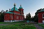Valaam. The Resurrection skete. Church of the Resurrection of Christ P7160099 2200.jpg