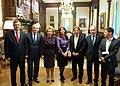 Valentina Matviyenko con CFK y funcionarios argentinos y rusos.jpg