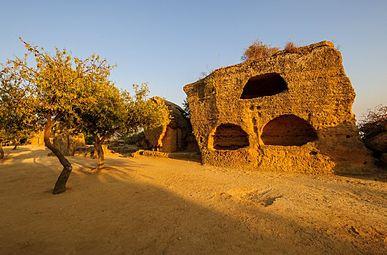 Valle Dei Templi Wikipedia