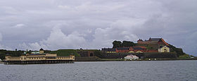 Image illustrative de l'article Forteresse de Varberg
