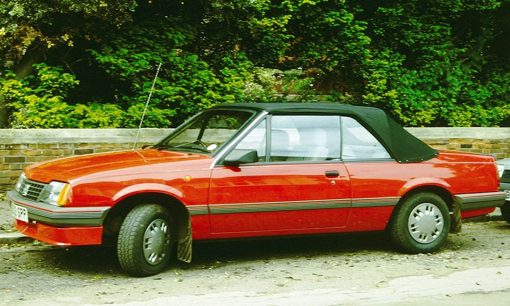 vauxhall cavalier wikipedia the free encyclopedia html