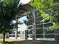 Vegreville Centennial Library, back.jpg