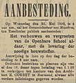 Venloosch Weekblad vol 030 no 020 Aanbesteding verbouwing openbare school Maasbree.jpg