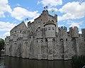 Verblijfsplaats van de graven van Vlaanderen in Gent.jpg