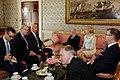 Vice President Joe Biden attends a bilateral meeting with President Michael Higgins.jpg