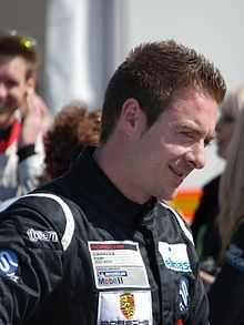 Racing In Car >> Víctor Jiménez - Wikipedia