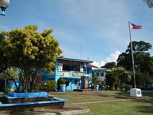 Victoria, Laguna - Victoria Town Hall