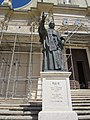 Victoria - Statua di San Pio IX.jpg