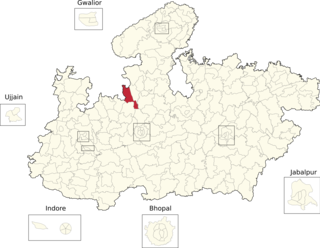 Chachoura (Vidhan Sabha constituency)