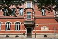 Viersen Dülken - Am Alten Rathaus - Rathaus Dülken 10 ies.jpg