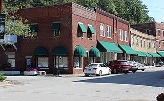 Matewan, West Virginia Town in West Virginia, United States
