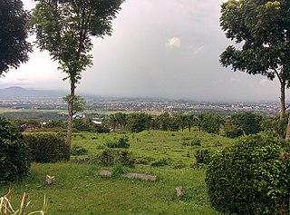 Kedungkandang District in East Java, Indonesia