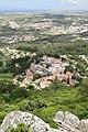 View over Sintra from Moorish Castle - Sintra - Portugal (4636278356).jpg
