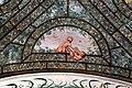 Villa giulia, portici con affreschi di pietro venale e altri, pergolato 34.jpg