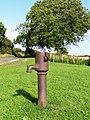 Village Pump, Allerby - geograph.org.uk - 45298.jpg