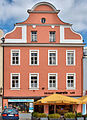 Vilsbiburg Stadtplatz 18 - Haus 2013.jpg