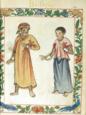 timawa or tumao (noble) couple, Visayan Pintados