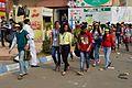 Visitors - 40th International Kolkata Book Fair - Milan Mela Complex - Kolkata 2016-02-02 0287.JPG