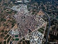 Vista aerea Alcudia desde 1500 m.jpg