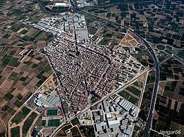 Resultado de imagen de La Alcudia (Valencia)