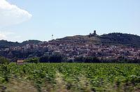 Vista de Ascó (Tarragona, Cataluña).jpg