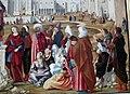 Vittore carpaccio, predica di s. stefano a gerusalemme, da scuola di s. stefano a ve, 1514 ca. 05.JPG