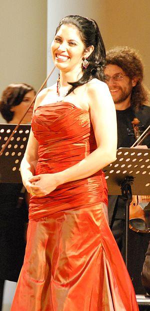 Vivica Genaux - Vivica Genaux in 2010