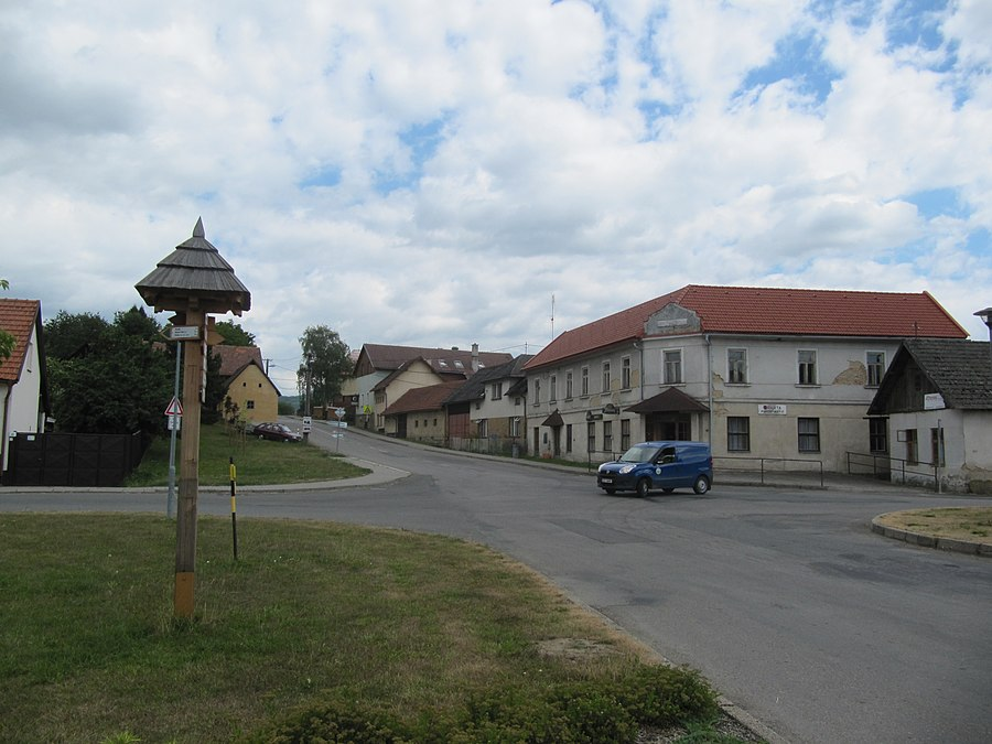 Vlachovice (Zlín District)
