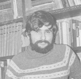 Vladimir Orel - Vladimir Orel in 1980 in Moscow