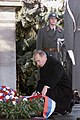 Vladimir Putin in Austria 8-11 February 2001-5.jpg