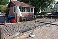 Voertuigweegbrug - weeghuisje - urinoir, Amstelveen 02.jpg