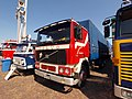 Volvo F10 Turbo 6 F1025 (1978), Dutch licence registration 88-BE-02 pic.JPG