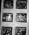 Votive tablets in the Church of Santa Marie de Bagni. Deruta. Wellcome M0007209.jpg