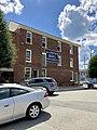 W.J. Nick's General Merchandise Building, Graham, NC (48950700696).jpg
