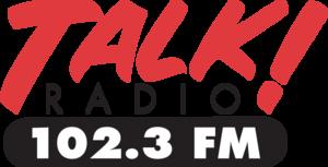 WGOW-FM - Image: WGOW FM logo