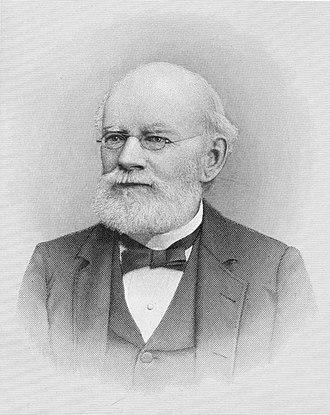 William Henry Edwards - Image: WH Edwards