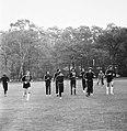 WK 74 training Uruguay in Duitsburg, overzicht training Uruguay, Bestanddeelnr 927-2468.jpg