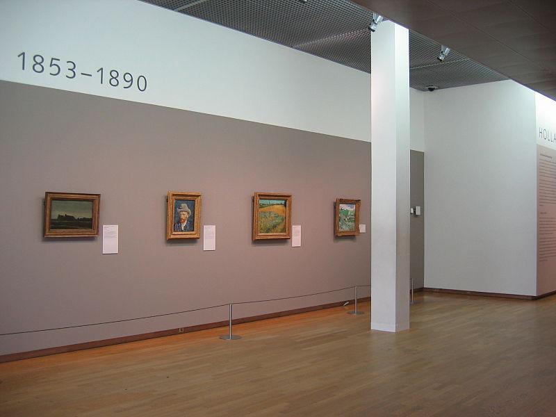 File:WLANL - Minke Wagenaar - Van Gogh Museum Amsterdam 006.jpg