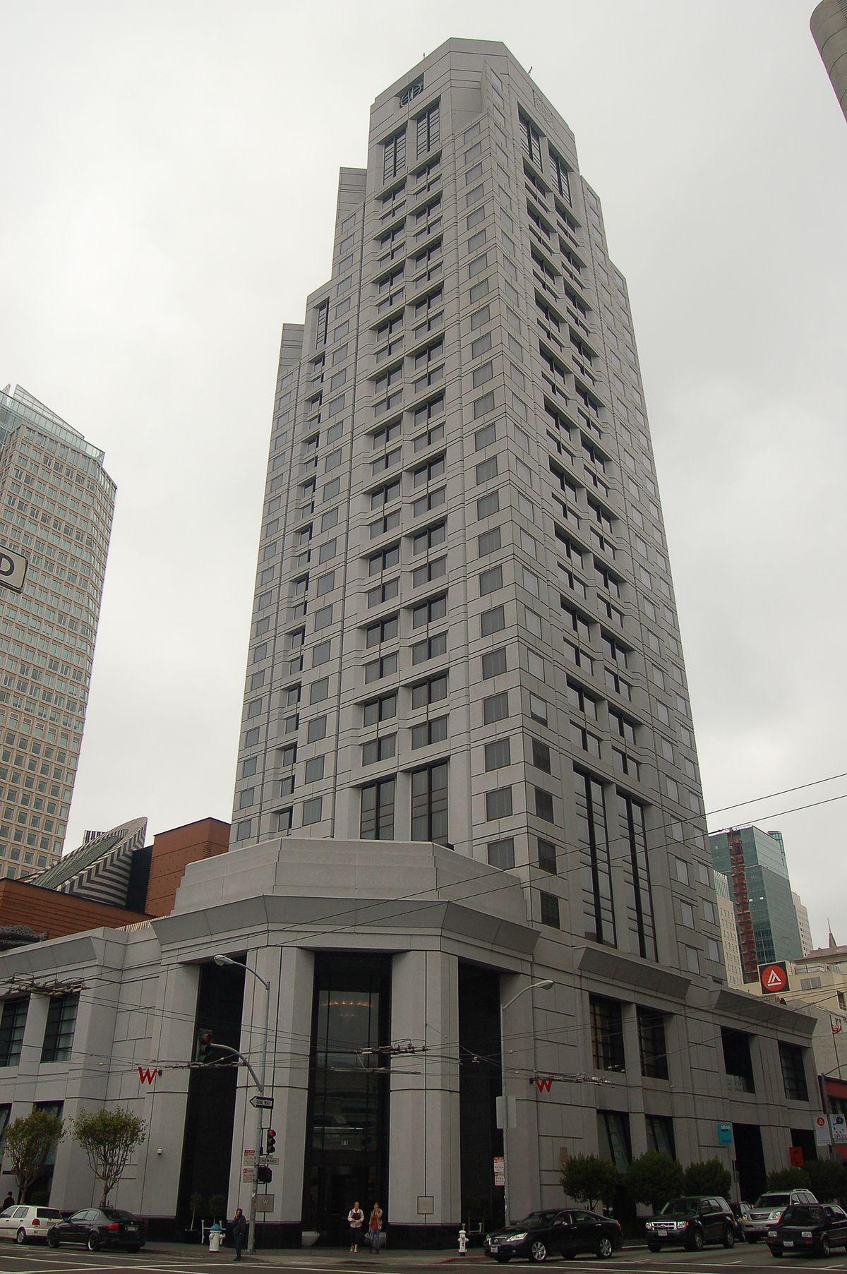 Hotel San Francisco Guadalajara