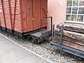 Wagen der Feldbahn im Deutschen Dampflokomotiv-Museum in Neuenmarkt, Oberfranken (14127821709).jpg
