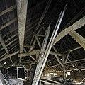 Wagenschuur- kapconstructie en gebinten - Breda - 20383156 - RCE.jpg