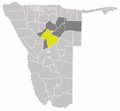 Wahlkreis Omatako in Otjozondjupa, Namibia.png