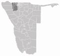 Wahlkreis Oshikuku in Omusati.png