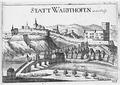 Waidhofen an der Thaya, Lower Austria Georg Mätthaus Vischer.png