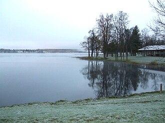 Wakefield, Michigan - Sunday Lake